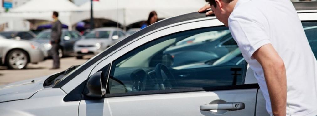 Основные нюансы, которые необходимо учитывать при покупке б/у авто
