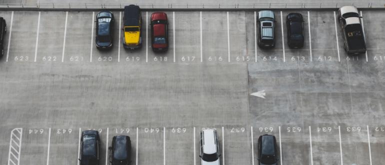 Аренда паркинга, все что нужно знать