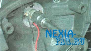 инструкция по ремонту и эксплуатации дэу нексия 150