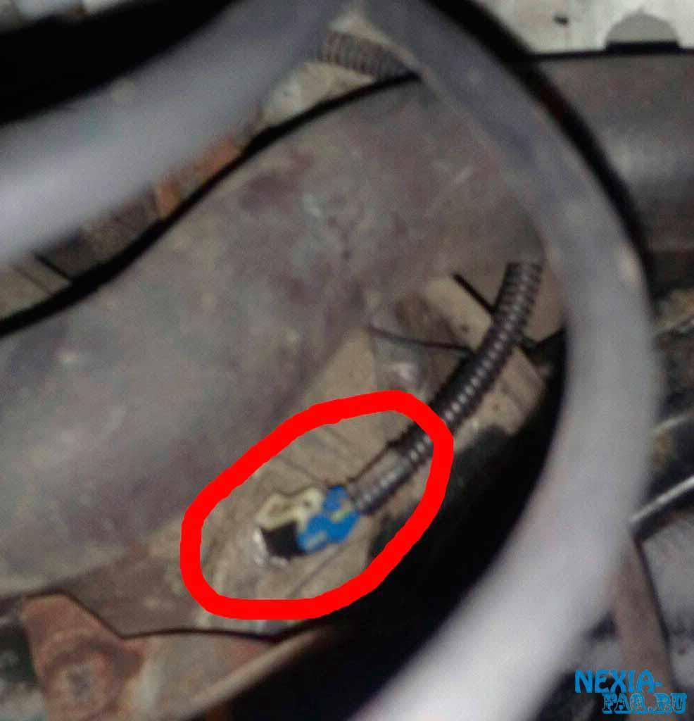 Запчасти ваз датчики ваз датчик ваз 1118,2170 заднего хода эми (13323768) электрика ваз