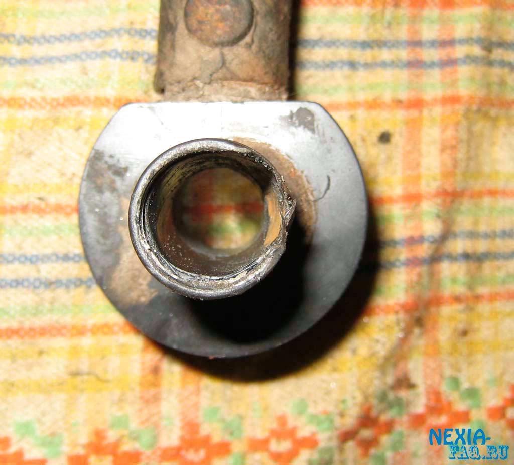 ремонт трапеции стеклоочистителя на мерседес #8