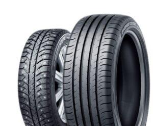 Как выбрать легкогрузовые шины