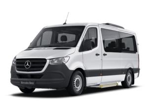 Как выбрать запчасти для Mercedes