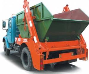 Для чего нужно вывозить строительный мусор