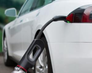 Как работают станции зарядки электромобилей