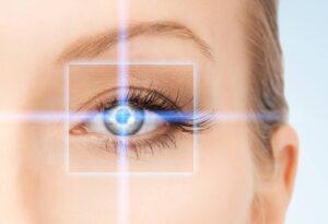 Как связано управление автомобилем и коррекция зрения