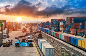 Перевозка грузов контейнерами
