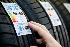 Правильный выбор шин на автомобиль