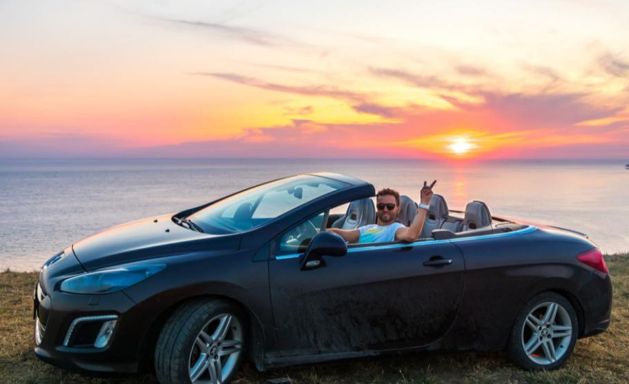 Все про аренду автомобилей в Крыму